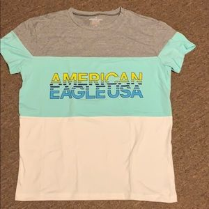 American eagle mens shirt